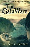The Gaia Wars by Kenneth G. Bennett - Amazing YA fantasy inspired by The Gaia Hypothosis. Click to read review.