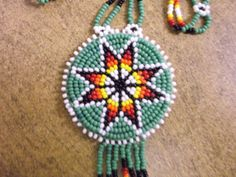 native american by deancouchie on Etsy, $69.95