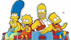 The Simpsons Wallpaper from The Simpsons. The Simpsons desktop wallpaper The Simpsons Movie, Simpsons Cartoon, Simpsons Characters, Cartoon Cartoon, Cartoon Shows, Time Cartoon, Cartoon Movies, Cartoon Images, Homer Simpson