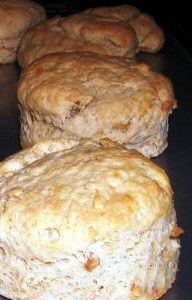 Tea biscuits are always great - for breakfast, lunch or with dinner. Here are 10 great recipes!