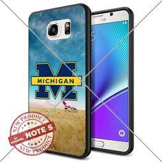 NEW Michigan Wolverines Logo NCAA #1309 Samsung Note5 Black Case Smartphone Case Cover Collector TPU Rubber original by WADE CASE [Breaking Bad] WADE CASE http://www.amazon.com/dp/B017KVKH1S/ref=cm_sw_r_pi_dp_dxLAwb19TSJQJ