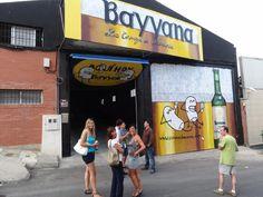Nos encantan las visitas bayyaneras, seréis todos más que bien recibidos. Pasad y tomad una #cerveza #bayyana bien fresquita!!! Estamos en c/ Naranjo, 36, Huércal de #Almeria