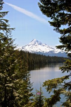 #LostLake #Oregon #OregonHikes #OregonLakes #MtHood