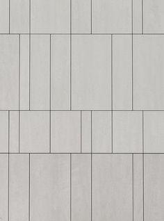 Paving Texture, Tiles Texture, Texture Design, Metal Cladding, Wall Cladding, Textured Wallpaper, Textured Walls, Pavement Design, House Architecture Styles