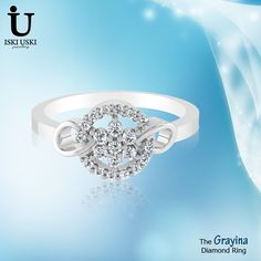 Shop #unique and #beautiful #diamond #engagement #rings from the world's #best #jewellery #store!!