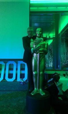 #RT I want one! Be Mine in #UKBA15 UK National #Bloggers #Award