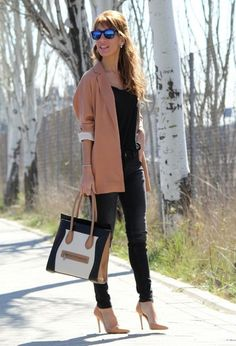 Fashion for Work: 16 Lovely Office Outfit Ideas - Style Motivation