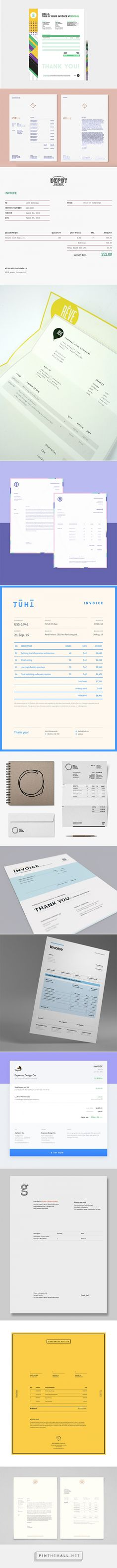 253 Likes, 11 Comments - Nancy Nguyen (@hellothisisnancy) on - invoice creation