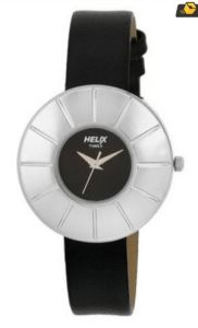 Snapdeal  Buy Timex TI025HL0100 Helix Analog Watch at Rs.699 only