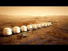 Amazing Anomaly - NASA MARS BASE FOUND IN THUMBNAIL PIC 3/17/14 https://www.youtube.com/watch?v=8qNywvXBbK4