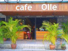 Carpe Diem by Joie De Vivre Lass......: LWIN LEE | OLLE CAFE – 쿠알라룸푸르 @ Sri Hartamas, Kual...