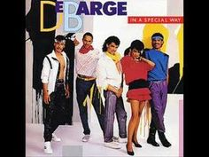 "DeBarge- ""Love Me In A Special Way"" (+playlist)...Now I haven't heard the new generation boy band song equivalent to Debarge yet.....do they dare, probably can't touch this...........but I wouldn't mind seeing em' try:)"