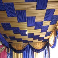tenda dekorasi pernikahan