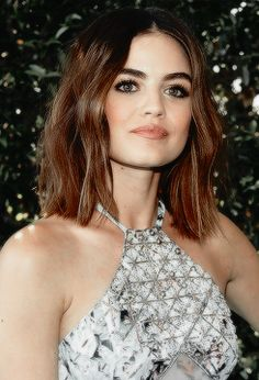Lucy Hale attends Teen Choice Awards 2016 at The Forum on July 31, 2016 in Inglewood, California
