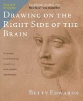 Loudoun County Public Library : Drawing on the right side of the brain by Edwards, Betty