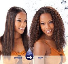 """INDIAN BRAZILIAN CURL 14"""" - MilkyWay 100% Human Hair Wet & Wavy Indian Hair Weave Extension #4 by Milky Way. $64.99"""