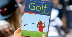 Verbesserung der mentalen, inneren Stärke -Erfolg beginnt im Kopf. Beim Golfen entscheidenmentale Aspektezu 80 bis 90 Prozent über Sieg oder Niederlage.