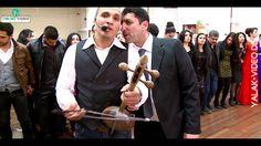 Ridvan & Guelistan - Part 2 - 22.12.2012 - #Saarlouis - Yalak #Video - Music: Koma Zeki  #Saarland FULL HD #Video produced by http://www.yalak-video.de Tel: +49 170 342 52 26 #Saarlouis #Saarland http://saar.city/?p=28861