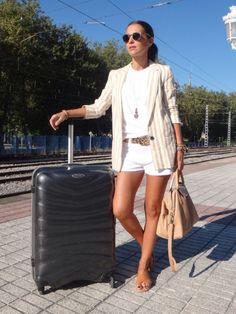 Viaje de vuelta | Tras la pista de Paula Echevarría | Bloglovin'
