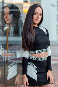 DUDA CAMPOS | MISSÃO 2 | Authoria Fashion Squad