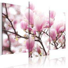 Obraz - Wiosna w ogrodzie
