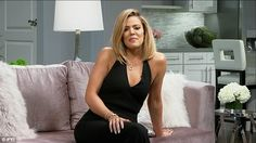 Game playing: Kocktails With Khloe featured cocktails, confessions and a lot of games