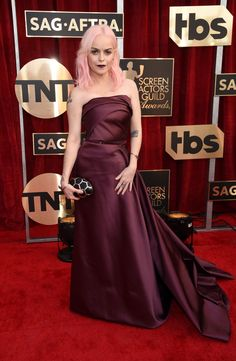 See All the Looks From the SAG Awards 2017 Red Carpet