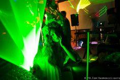 Vanessa Hudgens 100% UnEdited Long Exposure Photography By: Harmonic Light