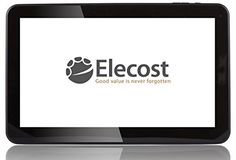 """Special Cheapest New 10.1"""" Elecost OctaTab Octa Core Allwinner A83T 10.1 inch 16GB expandable to 48GB Android Tablet PC Kitkat 4.4.4 Bluetooth 4.0 Capacitive Touchscreen 1024 x 600 - The Elecost OctaTab 10 is a lightweight, sleek design incorporating the cutting edge Allwinner A83T OctaCore Chipset. Combined with the 8 core PowerVR SGX544MP1 GPU, performance is dazzling at such a low price point and you will wonder why there is little difference in price between this and the."""