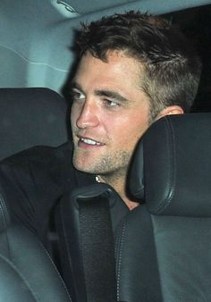 """""""The Rover""""   party at Cannes"""