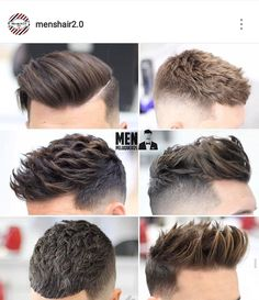 2015 hairstyles, kids braided hairstyles, haircuts for men, short hair styl Cool Hairstyles For Men, Hairstyles Haircuts, Haircuts For Men, Beautiful Hairstyles, Braided Hairstyles, Hot Hair Styles, Hair And Beard Styles, Gents Hair Style, Hair 2018