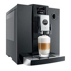 Jura | Gourmet Coffee Cafe Jura Espresso, Professional Coffee Machine, Automatic Coffee Machine, Coffee Equipment, Coffee Health Benefits, Coffee Cafe, Drip Coffee Maker, Espresso Machine, Ebay