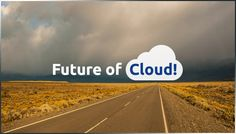Cloud enables business transformation sufficing major needs of organizational IT viz. security, cost management, business agility.