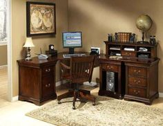 Best Wall Paint Color For A Home Office