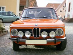 a BMW 2002