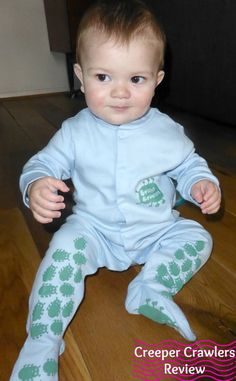 Help get kids crawling with Creeper Crawlers Suit Creepers, Suits, Children, Blog, Clothes, Nuthatches, Young Children, Outfits, Boys