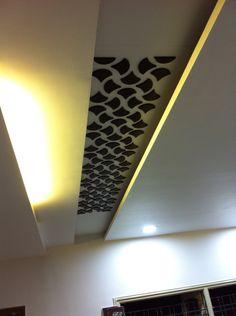 False ceiling design Designed by : RaviN ParsanA