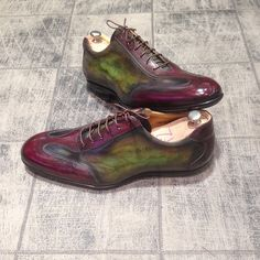 Patina : Haunted Forest & Lie de Vin : 290€ #jmlegazel #dandy #elegance…