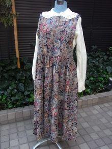 DAY DRESS ¥6090