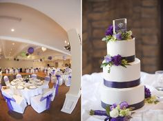 World of Warcraft Themed Wedding | Elegant Purple Wedding Theme « with Love in the Wedding Cup