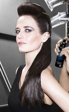 Eva Green for L'Oréal Professionnel