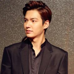 2015. 06.15 Lee Min Ho at Press Conference of Bounty Hunter in Shanghai, China