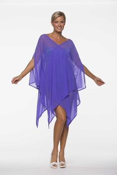 Caftan 2 Purple https://www.facebook.com/NoosaSwimwear