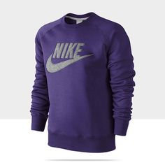 Nike Limitless Brushed Crew Men's Sweatshirt