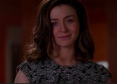 Caterina Scorsone, Amelia Shepherd, Grey's Anatomy, Amy, Medical, Characters, Stars, Love Of My Life, Everything