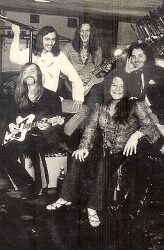 Janis & Big Brother & the Holding Company.