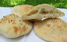 BOSANSKI SOMUNI (LEPINE) ~ Recepti za 10