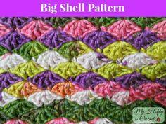 Crochet Top Iris, Child Size 3-5 Years - Free Crochet Pattern