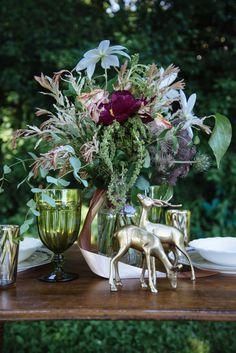 www.redfoxfloral.com Laurel Lee Photography