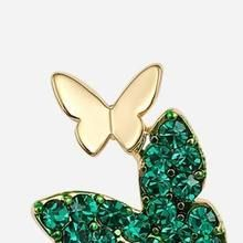 Butterfly Stud Earrings – December Jewelry Butterfly Jewelry, Dressy Outfits, Different Colors, Silver Plate, December, Stud Earrings, Sterling Silver, How To Make, Accessories